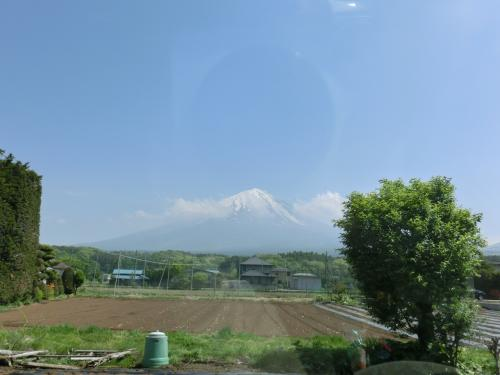 2013春・石和温泉1泊旅行