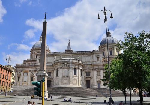 サンタ・マリア・マッジョーレ大聖堂の画像 p1_28