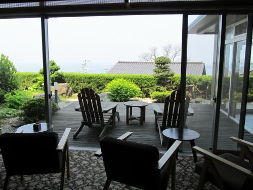 2013GW、海を見て過ごしたい…。♯2京丹後、間人(たいざ)温泉「炭平」