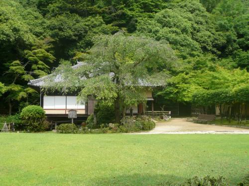 播磨の小京都と花菖蒲・・・2012年