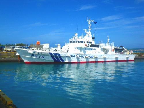 伊良部島への船旅と別れの日