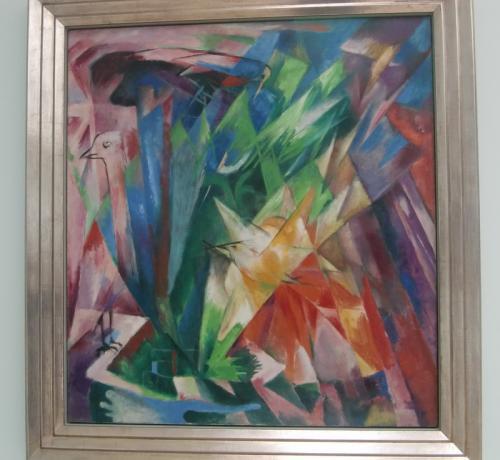 フランツ・マルクの画像 p1_27