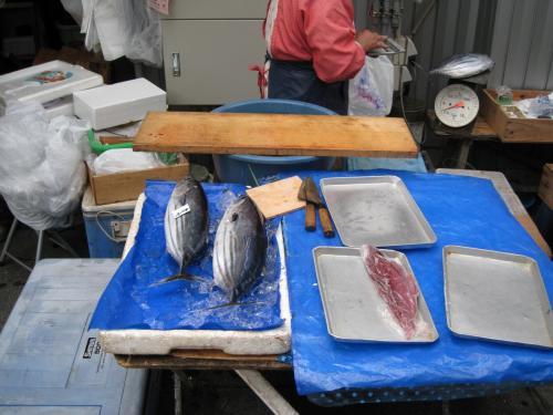 高知県の魚って旨そう!