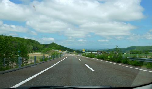 【国内116】北海道東旅行1-帯広からオンネトーへ.道の駅あしょろ銀河ホール21