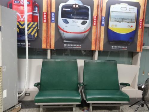 台湾の鉄道全線走破の旅(あと高雄の地下鉄に乗れば全線走破達成すると思ったらそうはならなかった旅)