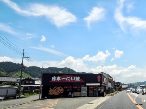 カメラをポケットに奈良県中央部巡り②