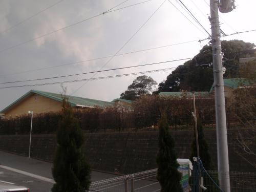 【自宅周辺】 東北関東大地震直後のさまざまな体験