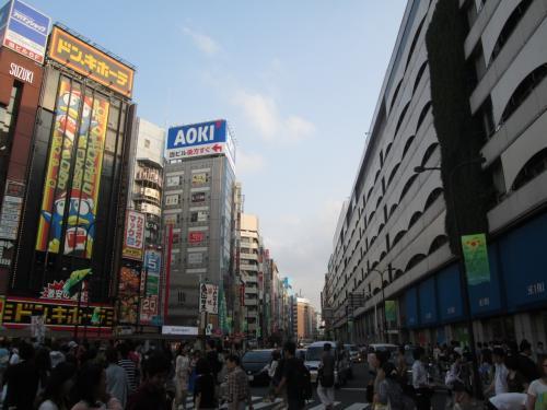 高円寺のジャズ・ライブ 初回 JAZZ LIVE in Koenji