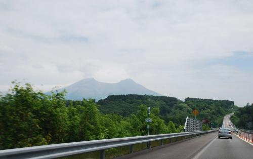 ラルフ北海道へ行く 5