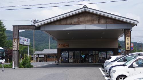 MAGOME 馬籠宿(まごめじゅく) の石畳とともに 【2013年6月3日】