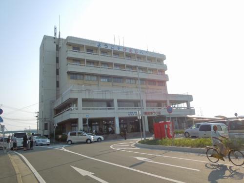 兵庫県姫路市家島諸島 男鹿島 訪問記