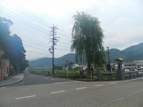 三朝温泉で早朝散歩!◆三朝温泉&鳥取の滝めぐり≪その2≫