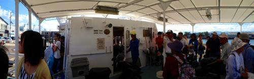 伊吹島へ瀬戸内国際芸術祭2013の展示を見て来ました