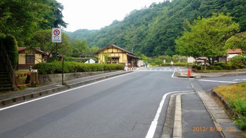 ▲3日目(最終日):【山口県~島根県】 広島~下関~角島大橋~石見銀山をぐるっと周りました