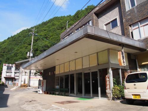 2013夏 信州高原トレッキングの旅(2) 武者小路実篤がこよなく愛した霊泉寺温泉