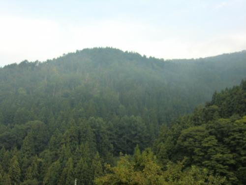 2度目の3連休は新潟県十日町の里山へ~里山ビュッフェと大自然アート日帰りドライブ