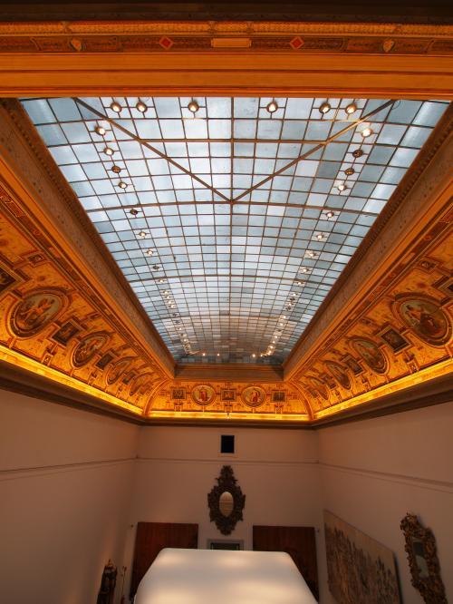 ウィーン 2013春 オーストリア応用美術博物館 ~目から鱗!の展示方法~