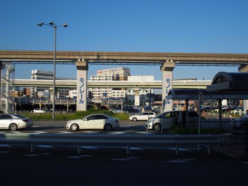 KAN3 秋の関西3都物語 集合は石橋だった