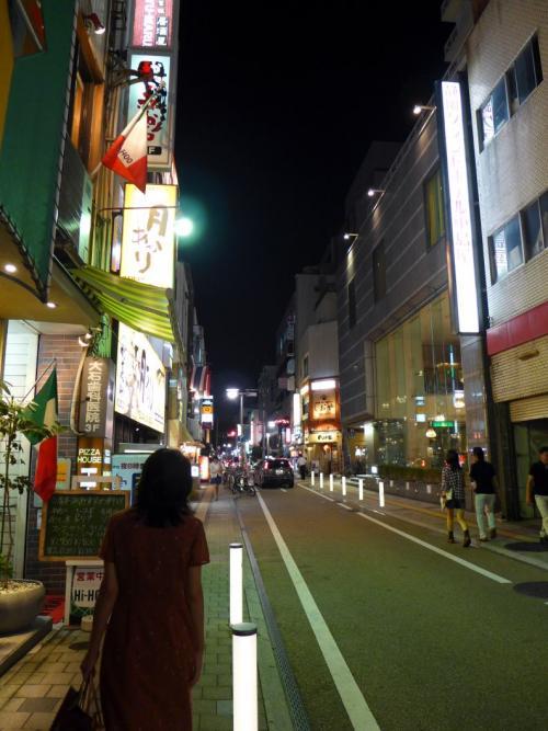 02.静岡の夜を楽しむ妻と二人旅 樹(たつき)ダイニングの夕食