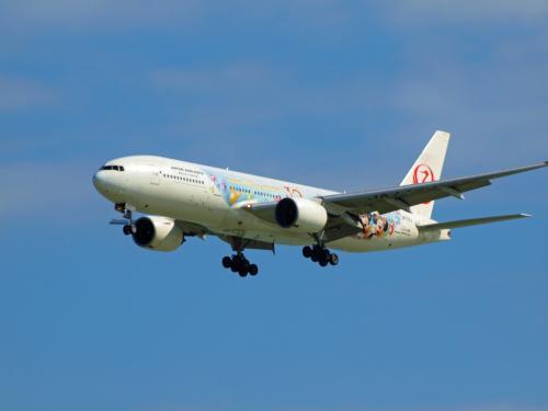 飛行機が見たくて 浮島町公園へ−4 帰り道へ