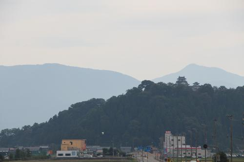 2013 福井の旅 No2 越前大野 (2日目)