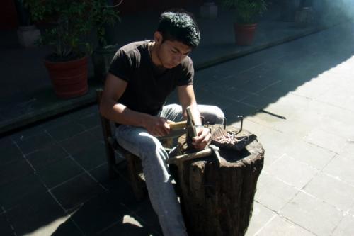 2013死者の日 :Tacambaro タカ...