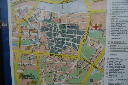 500_31786913 フインランドの旅② 世界遺産『ラウマ旧市街』へ』 [トゥルク]のブログ