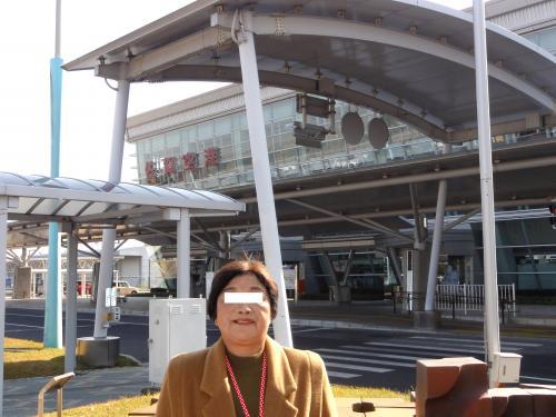 東京旅行記 in 舞浜 (Vol. 1) ディズニーランド編