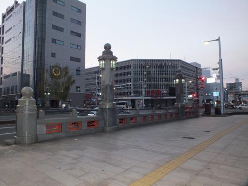 四国のドライブ 高知市