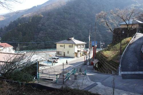 椎葉山村訪問の記(上)