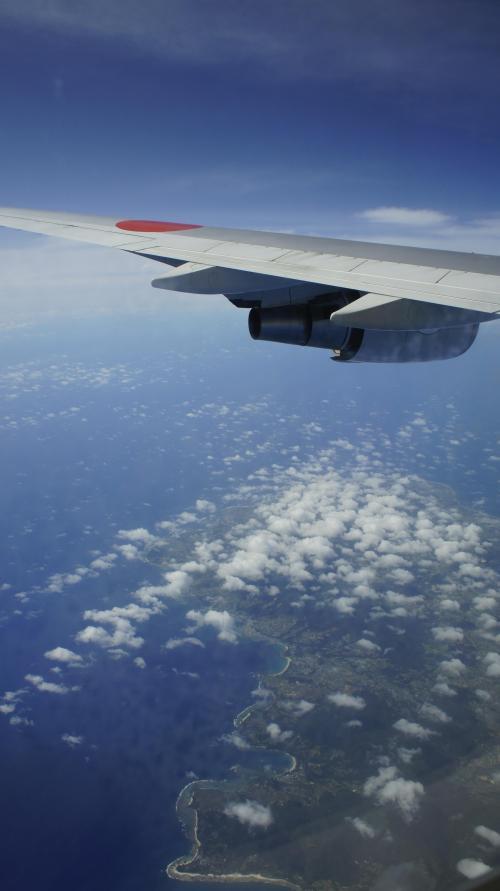 沖縄・宮古島の旅