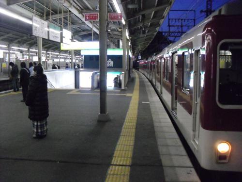 ☆WILLERバスの旅B☆三岐鉄道北勢線綴☆