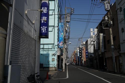 『35mmでいく東京散歩 7』 吉原ソープ街&旧山谷ドヤ街&ちょこっと南千住 「あまりにディープ過ぎて人には勧められないし(苦笑)」