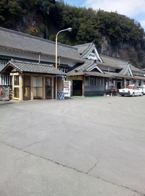 日本一の炭酸泉―長湯温泉