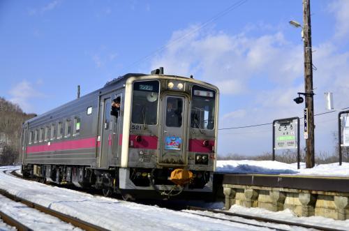 冬の北海道、道東・道央地方を巡る旅 ~SL冬の湿原号に乗って~