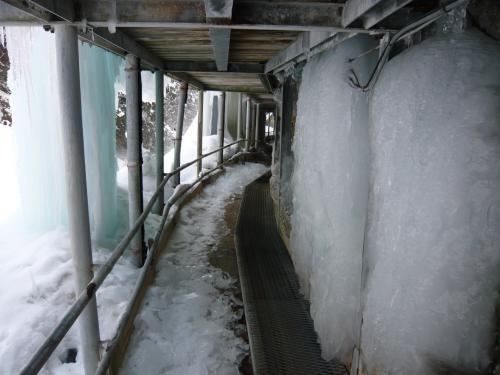 濁河温泉と奥飛騨の雪見露天で混浴はこりごり