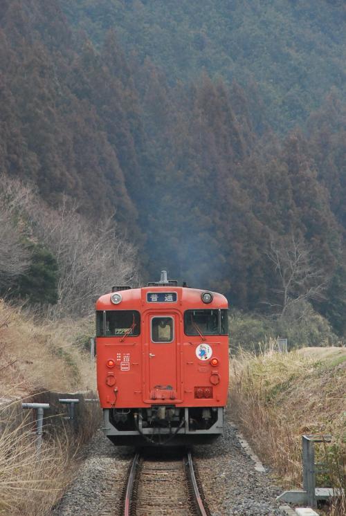 ローカル線に乗って烏山の町探検