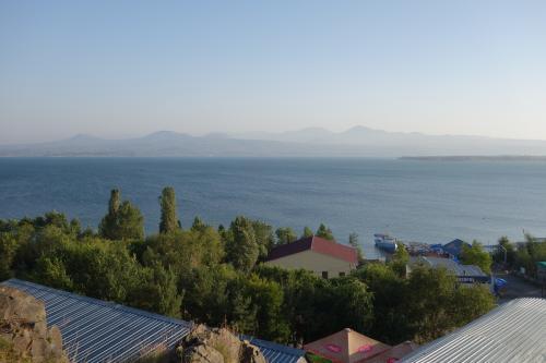 アルメニア旅行①(ハフバット修...