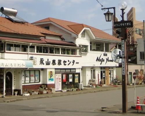 SLを突然見たくなりました~茂木駅に行ってきました。