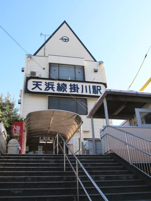 天竜二俣の文化、史跡めぐり~♪(^o^) (天浜線の旅)