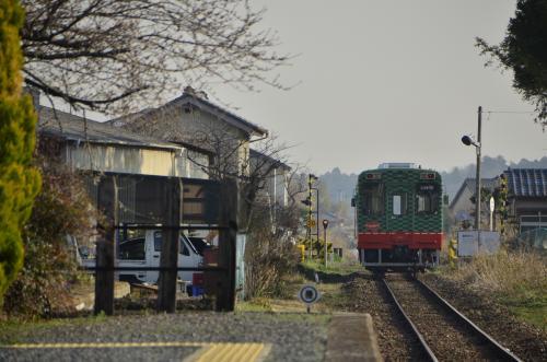 「SLもおか号」のSL重連運転を追いかけて真岡鐵道に訪れてみた