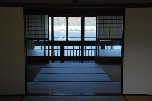 しまなみ海道 歴史ある住之江旅館