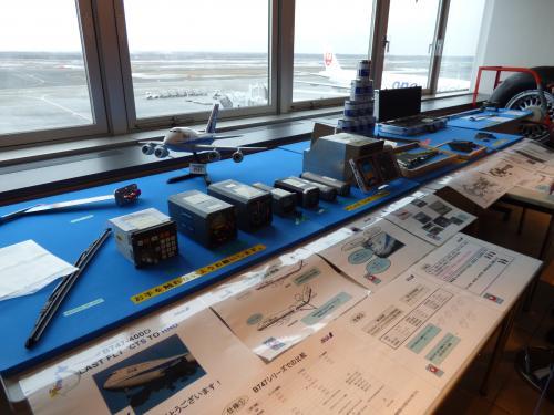 THANKS JUMBO! そしてB747 FOREVER 新千歳→羽田行NH074便 FAINAL JUMBOに乗る為新千歳に行く 搭乗編