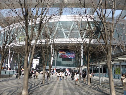 TDR☆フィギュアスケート☆東京 後編