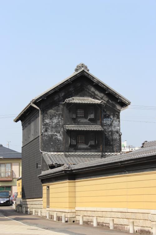 多治見の旅2013②【本町オリベストリート&カフェ百草&セラミックパークMINO】