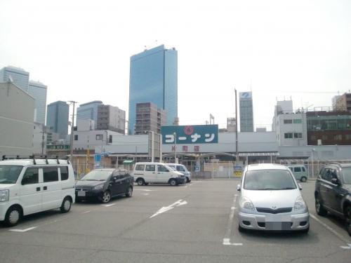 マイカーで行く ~造幣局 桜の通り抜け~
