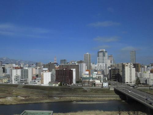 札幌に行ってきたんだけど... 2日目 +後半は飛行機