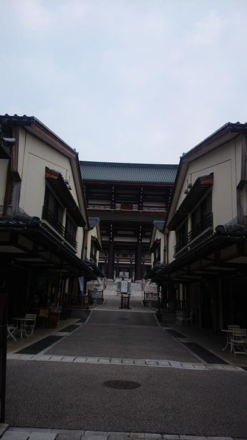山中温泉から金沢へ1日目