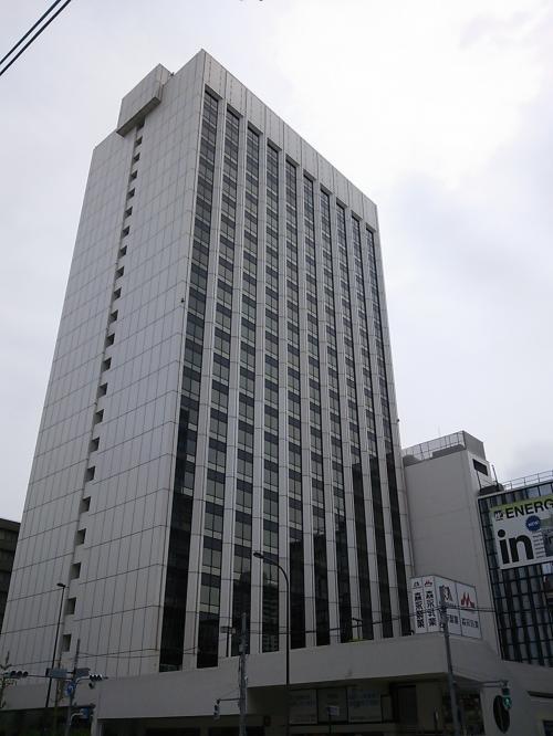 駅から三田・芝浦ハイキング