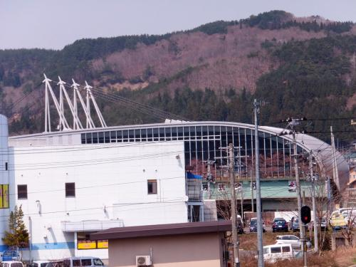 三陸鉄道北リアス線が全線運行再開になったんだよ(*'▽') 久慈~宮古編